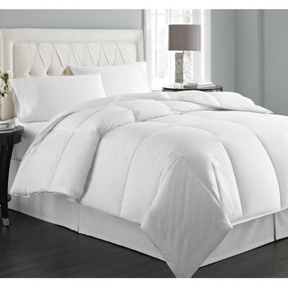 Link to All Season Supreme Cotton Down Alternative Comforter Similar Items in Comforters & Duvet Inserts