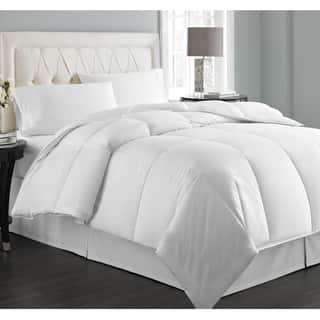 Buy Size King Blue Ridge Home Fashions Down Alternative Comforters