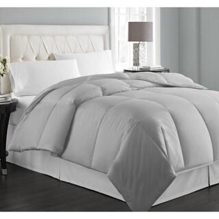 All Season Supreme Cotton Down Alternative Comforter
