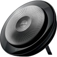 Jabra Speak 710 UC Speaker System - 10 W RMS - Wireless Speaker(s) -
