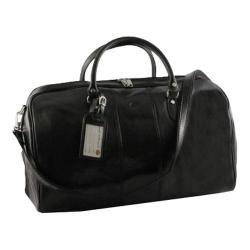 Alberto Bellucci Verona Duffel Bag Black