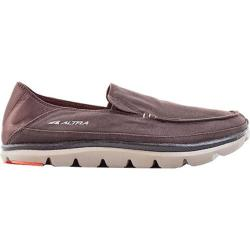 Men's Altra Footwear Tokala Slip On Brown/Taupe