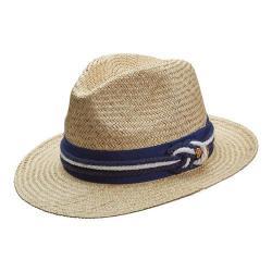 Women's Callanan CR277 Rope Band Safari Hat Natural