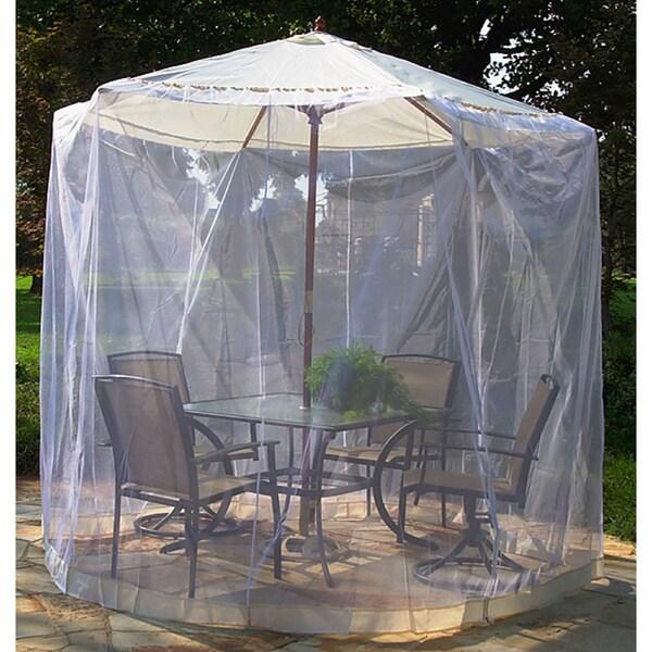 Shop Natural Umbrella Mosquito Net 11 Ft Free