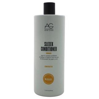 AG Hair Cosmetics 33.8-ounce Argan Coconut Conditioner