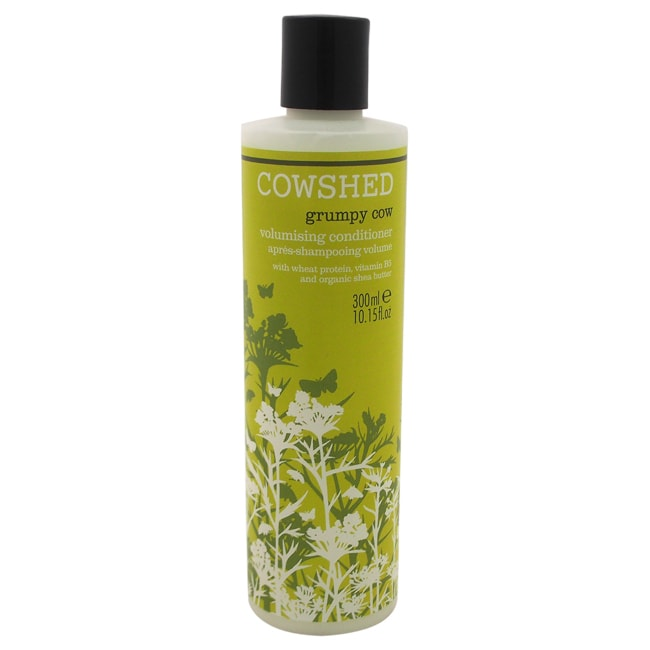 Cowshed Grumpy Cow 10.15-ounce Volumising Conditioner (1)...