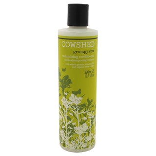 Cowshed Grumpy Cow 10.15-ounce Volumising Conditioner