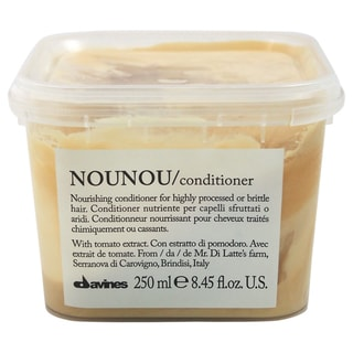 Davines NouNou 8.45-ounce Nourishing Conditioner