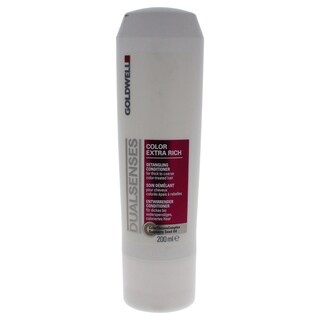 Goldwell Dualsenses Color 6.7-ounce Extra Rich Detangling Conditioner