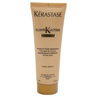 Kerastase Elixir K Ultime 2.5-ounce Beautifying Oil Conditioner