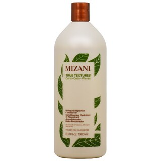 Mizani True Textures 33.8-ounce Moisture Replenish Conditioner