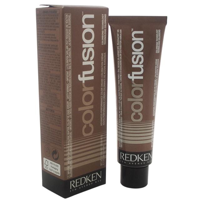 Redken Color Fusion 2.1-ounce Color Cream Natural Balance...