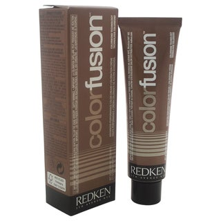 Redken Color Fusion 2.1-ounce Color Cream Natural Balance 4N Neutral