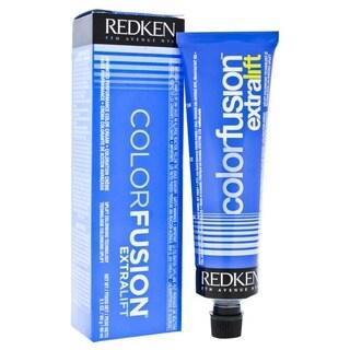 Redken Color Fusion 2.1-ounce Extra Lift EL-B Base 5-7 Blue Hair Color