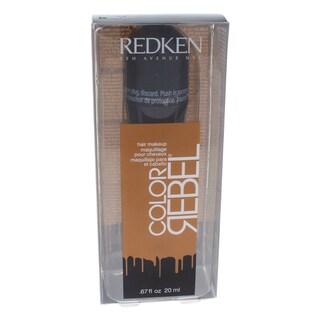 Redken Color Rebel 0.67-ounce Hair Makeup Knock em Blonde