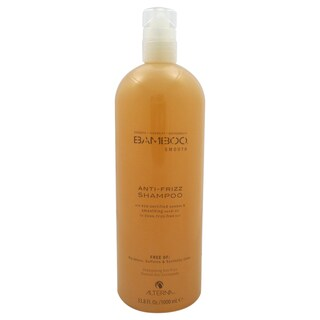 Alterna Bamboo Smooth Anti-Frizz 33.8-ounce Shampoo