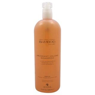 Alterna Bamboo Volume Abundant 33.8-ounce Volume Shampoo