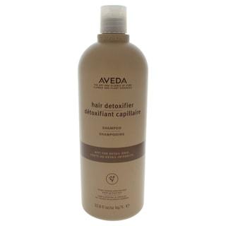 Aveda Hair 33.8-ounce Detoxifier Shampoo