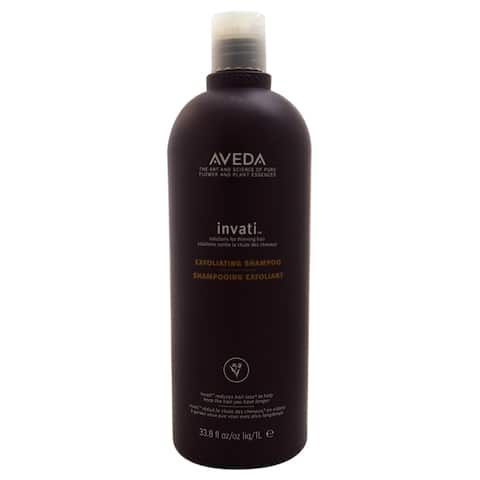 Aveda Invati 33.8-ounce Exfoliating Shampoo