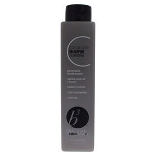 Brazilian BondBuild3r B3 12-ounce Color Care Shampoo