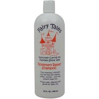 Fairy Tales 32-ounce Rosemary Repel Shampoo