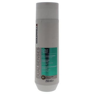 Goldwell Dualsenses 8.45-ounce Curly Twist Moisturizing Shampoo