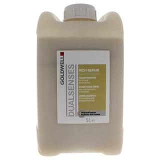 Goldwell Dualsenses 5 Liter Rich Repair Cream Shampoo