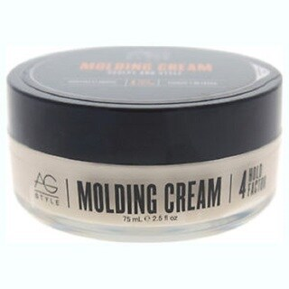 AG Hair Cosmetics 2.5-ounce Molding Cream Sculpt and Style
