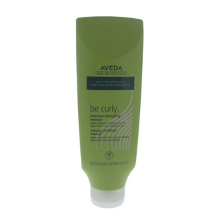 Aveda Be Curly Intensive 16.9-ounce Detangling Masque