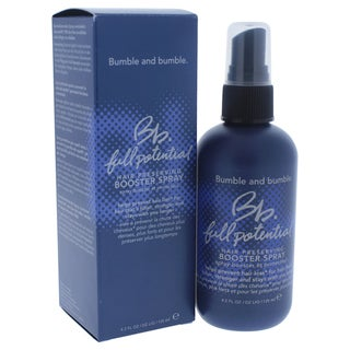 Bumble and bumble Full Potential 4.2-ounce Hair Preserving Booster Spray