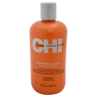 CHI 12-ounce Deep Brilliance Soothe & Protect
