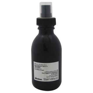 Davines OI 4.56-ounce Multi Benefit Beauty Treatment All In One Milk