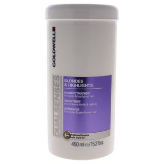 Goldwell Dualsenses Blondes & Highlights15.21-ounce Intensive Treatment