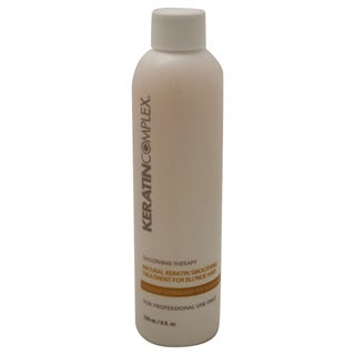 Keratin Complex Natural Keratin 8-ounce Smoothing Treatment for Blonde Hair
