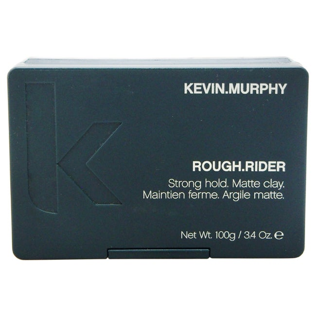 Kevin Murphy 3.4-ounce Rough.Rider (1), Green bamboo