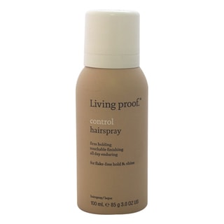 Living Proof 3-ounce Control Hairspray