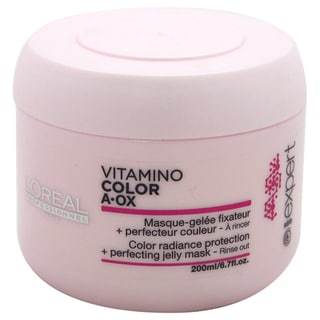 L'Oreal Professional Serie Expert 6.7-ounce Vitamino Color A-OX Masque