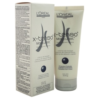 L'Oreal Professional X-Tenso Moisturist Colored Hair