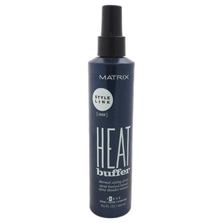Matrix Style Link Heat Buffer 8.5-ounce Thermal Styling Spray