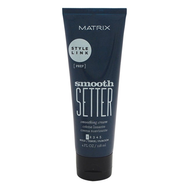 Matrix Style Link 4-ounce Smooth Setter Cream
