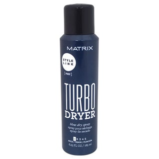 Matrix Style Link Turbo Dryer 6.25-ounce Blow Dry Spray