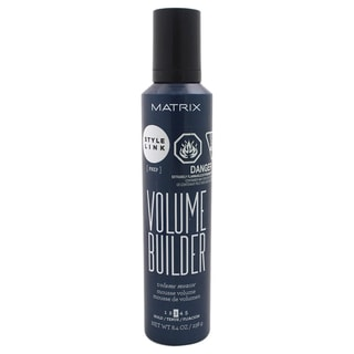 Matrix Style Link 8.4-ounce Volume Builder Mousse