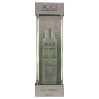 Nioxin Scalp 1.5-ounce Renew Density Protection Treatment