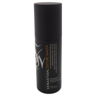 Sebastian Professional Texture Maker 5-ounce Texturizing Spray
