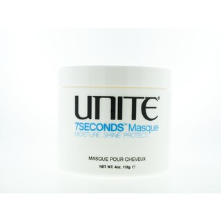 Unite 7Seconds 4-ounce Masque