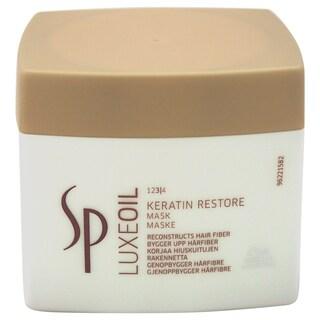 Wella SP Luxe Oil 13.5-ounce Keratin Restore Mask
