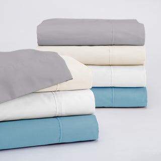 Home Fashion Designs Joyanna Collection 1000 Thread Count Cotton Blend 6-Piece Sheet Set