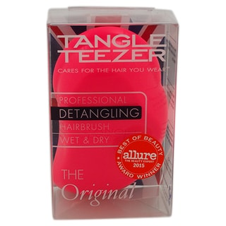 Tangle Teezer The Original Detangling Hairbrush Pink Fizz