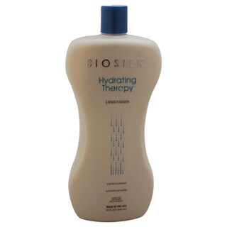Biosilk Hydrating 34-ounce Therapy Conditioner