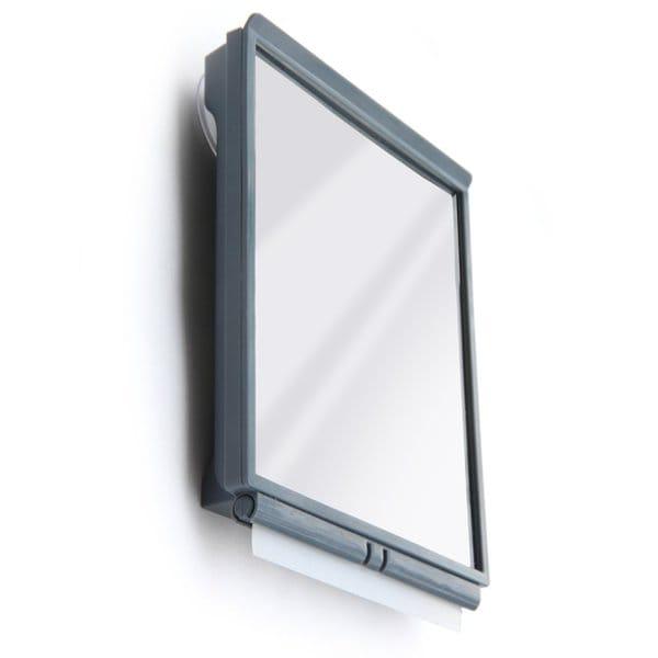 ToiletTree Travel Fogless Shower Mirror